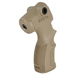FAB Defense AGR-870 Remington 870 Pistol Grip - Tan