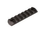 Magpul M-LOK Aluminium Rail Section, 7 Slots MAG582