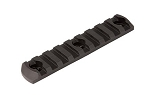 Magpul M-LOK Aluminium Rail Section, 9 Slots MAG582