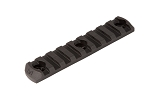 Magpul M-LOK™ Polymer Rail Section, 9 Slots MAG592