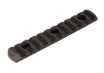 Magpul M-LOK™ Polymer Rail Section, 11 Slots MAG593