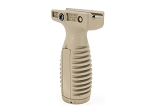 FAB Defense Ventilated Ergonomic Vertical Foregrip - Tan