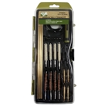 Universal Rifle Cleaning Kit - 25 Piece