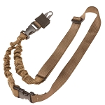 "1.25"" Single Point Shock Sling COYOTE"