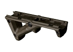 Magpul AFG2 - Angled Fore Grip - Olive Drab Green MAG414