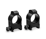 Vortex Viper 1-Inch Rings (Set of 2) Low (.78 Inch / 19.81 mm)