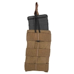 Single Speed Load Rifle Magazine Pouch - Coyote