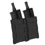 Double Speed Load Rifle Pouch - Black
