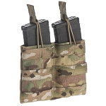 Double Speed Load Rifle Pouch - Multicam