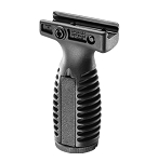 FAB Defense TAL-4 Tactical Ventilated Foregrip - Black
