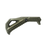 IMI Defense FSG1 –Front Support Angled Grip - Olive Drab Green
