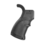 FAB Defense AGR-43 Rubberized Ergonomic M4/M16/AR15 Pistol Grip