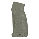 BCMGUNFIGHTER Grip Mod 0 - Foliage Green