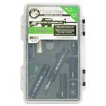BORE TECH AR15 Complete Receiver Cleaning Kit