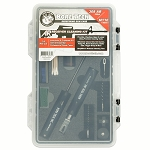 BORE TECH AR10 Complete Receiver Cleaning Kit