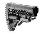 FAB Defense GLR-16 Buttstock AR15/M16