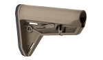 Magpul MOE SL Carbine Stock for AR/M4 Mil-Spec - FDE MAG347
