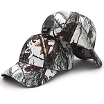 Browning Snow Camo Hat Baseball Cap