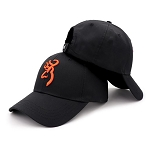 Browning Black Logo Hat Baseball Cap