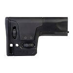 IMI Defense ASB- Adjustable Sniper Buttstock M16/AR15/M4 - Black