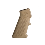 IMI Defense A2 Overmolding Pistol Grip - Tan