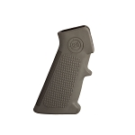IMI Defense A2 Overmolding Pistol Grip - Olive Drab Green