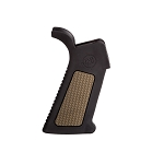 IMI Defense M4X Overmolded Pistol Grip - Tan