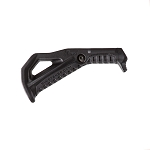 IMI Defense FSG2 –Front Support Rubberised Angled Grip - Black