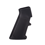 IMI Defense A2 Overmolding Pistol Grip - Black