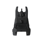 IMI Defense TFS Front Polymer Flip Up sight - Black