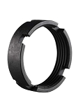 Luth-AR Carbine Lock Ring / Castle Nut