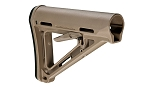 Magpul MOE Carbine Stock for AR/M4 - Mil-Spec - Flat Dark Earth MAG400