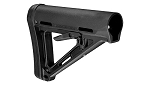 Magpul MOE Carbine Stock AR/M4 - Commercial-Spec - Black MAG401