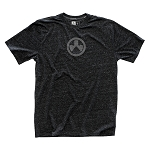 Magpul Megablend Icon T-Shirt Charcoal Heather - Medium MAG663