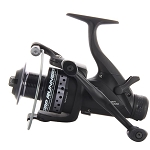 Dynamic 6000 10BB Twin Handle Deluxe Carp Runner Reel With Spare Spool