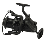 Dynamic 70 10BB Big Carp Reel with Carp Runner System and Spare Spool