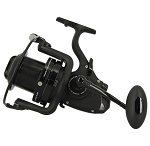 Dynamic 10BB Big Pit Carp Reel with Carp Runner System and Spare Spool