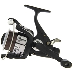 Max40 2BB Carp Runner Reel With 8lb Line