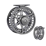 Goture 5/6 WT Large Arbor Fly Fishing Reel + Spare Spool