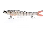 13.7cm 26g Sinking Wobbler Jointed Fishing Lure C1