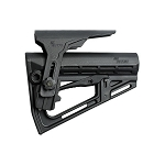 IMI Defense - TS1 Tactical Stock w/Cheek Rest for M16/M4 Mil-Spec