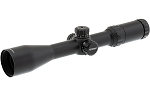 UTG Accushot True Hunter Classic 3-12X44 30mm Mil-dot Scope