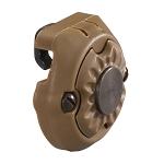 Streamlight Sidewinder Helmet Mount – Coyote