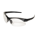 Edge Tactical Sharp Edge – Matte Black Frame / Clear Vapor Shield Lenses