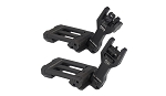 Strike Industries Sidewinder II Back Up Sights