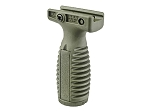 FAB Defense TAL-4 Tactical Ventilated Foregrip - Olive Drab Green
