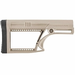 Luth-AR MBA-2F Skullaton Stock - Flat Dark Earth
