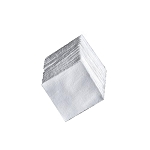 Sport Ridge Cotton Cleaning Patches 2.25 x 2.25