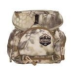 Alaska Classic HBS with M.A.X. Pocket Bino Guide Pack - Kryptec Highlander