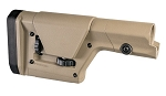 Magpul PRS GEN3 Precision-Adjustable Stock - Flat Dark Earth MAG672